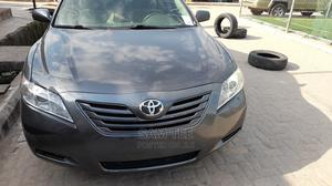 Toyota Camry 2007 Gray   Cars for sale in Lagos State, Surulere