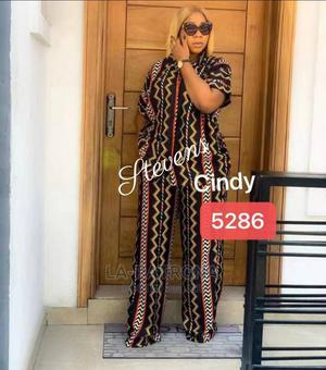 New Classic Female Top With Trousers   Clothing for sale in Lagos State, Ikoyi