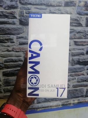 New Tecno Camon 17 128 GB Green   Mobile Phones for sale in Abuja (FCT) State, Wuse 2