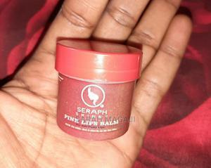 Pink Lips Balm | Skin Care for sale in Nasarawa State, Karu-Nasarawa