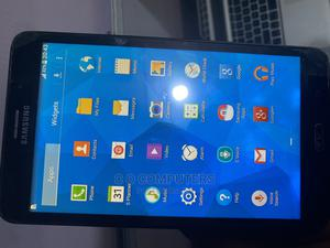 Samsung Galaxy Tab 4 10.1 LTE 8 GB Black | Tablets for sale in Lagos State, Ikeja
