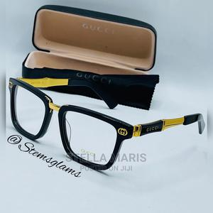 GUCCI Frame Glasses   Clothing Accessories for sale in Lagos State, Ikeja