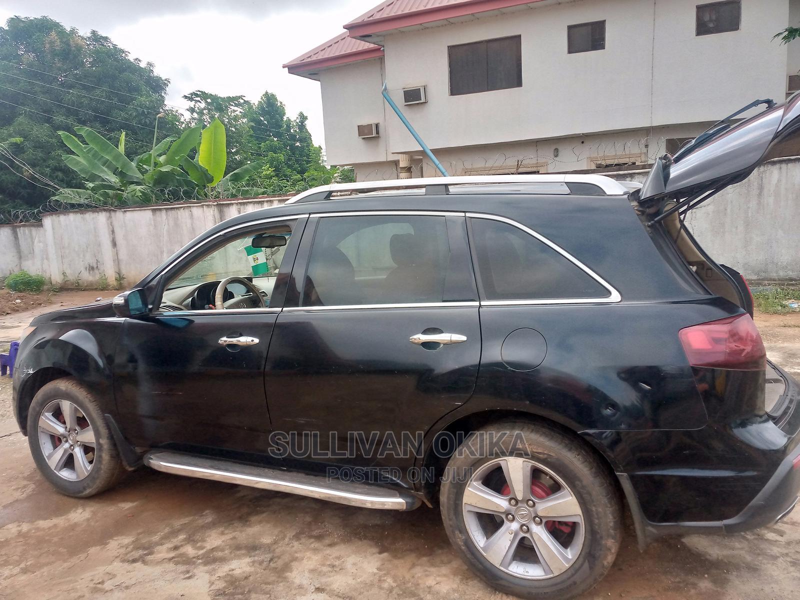 Acura MDX 2011 Black | Cars for sale in Makurdi, Benue State, Nigeria