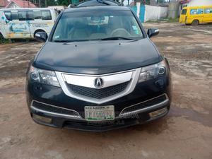 Acura MDX 2011 Black | Cars for sale in Benue State, Makurdi