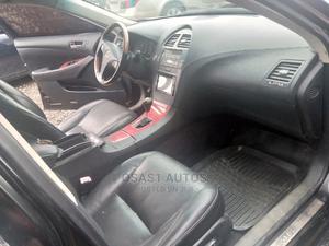 Lexus ES 2007 350 Black   Cars for sale in Lagos State, Ojodu