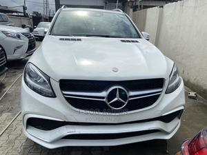 Mercedes-Benz GLE-Class 2016 White | Cars for sale in Lagos State, Lekki