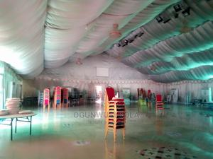 800 Capacity Event Center | Event centres, Venues and Workstations for sale in Amuwo-Odofin, Apple Junction