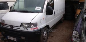 Peugeot Boxer 2000   Buses & Microbuses for sale in Lagos State, Isolo