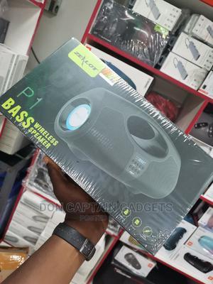 Zealot P1 Wireless Speaker | Audio & Music Equipment for sale in Lagos State, Ikeja