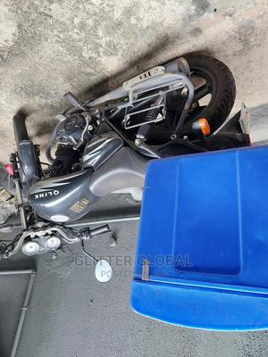 Qlink Commuter 250 2020 Black   Motorcycles & Scooters for sale in Lagos State, Kosofe