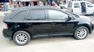 Ford Edge 2008 Black | Cars for sale in Rivers State, Port-Harcourt