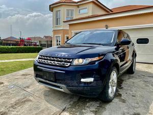 Land Rover Range Rover Evoque 2015 Blue | Cars for sale in Lagos State, Lekki