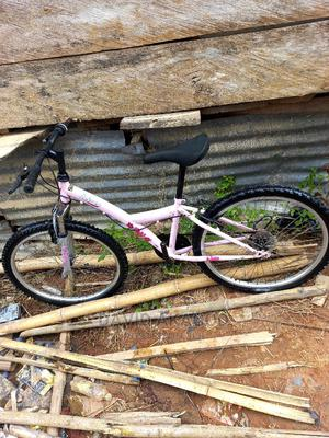 Size 26 Bicycle | Sports Equipment for sale in Lagos State, Ojo
