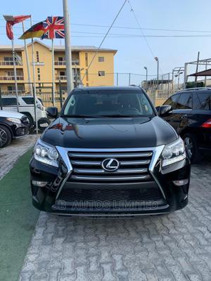 Lexus GX 2016 Black | Cars for sale in Lagos State, Lekki