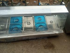 10 Plates Food Warmer | Restaurant & Catering Equipment for sale in Lagos State, Ojo