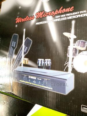 Yamaha Wireless Microphone | Audio & Music Equipment for sale in Delta State, Warri