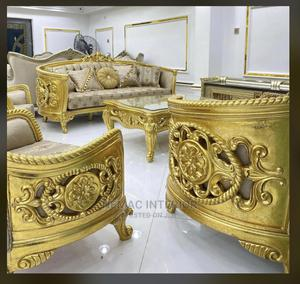 Royal Chair | Furniture for sale in Lagos State, Ajah