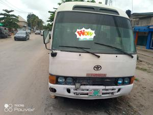2008 Model Toyota Coaster Bus With Seats.   Buses & Microbuses for sale in Lagos State, Amuwo-Odofin