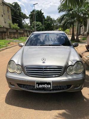 Mercedes-Benz C240 2005 Beige | Cars for sale in Abuja (FCT) State, Garki 1