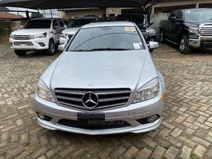 Mercedes-Benz C300 2010 Silver   Cars for sale in Edo State, Benin City