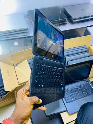 Laptop HP ProBook 11 X360 8GB Intel Pentium SSD 128GB | Laptops & Computers for sale in Lagos State, Ikeja
