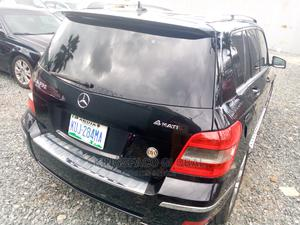 Mercedes-Benz GLK-Class 2010 Black   Cars for sale in Rivers State, Port-Harcourt
