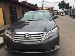 Toyota Avalon 2012 Gray | Cars for sale in Lagos State, Ikeja