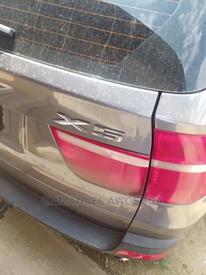 BMW X5 2010 Beige | Cars for sale in Lagos State, Mushin