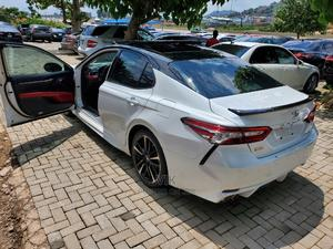 Toyota Camry 2018 XSE FWD (2.5L 4cyl 8AM) White   Cars for sale in Abuja (FCT) State, Gwarinpa