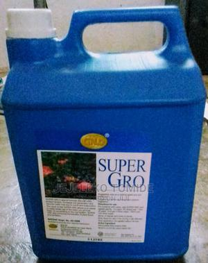 Super Gro Organic Fertilizer | Garden for sale in Lagos State, Agege