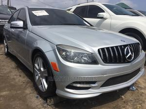 Mercedes-Benz C300 2011 Silver   Cars for sale in Lagos State, Apapa