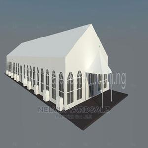 Event Marquee Tent | Event centres, Venues and Workstations for sale in Surulere, Aguda / Surulere