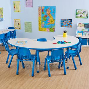 Sets of 6 Classroom Chairs for Sale | Furniture for sale in Lagos State, Ikeja