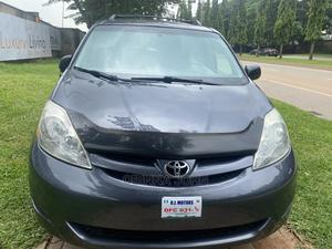 Toyota Sienna 2007 Gray   Cars for sale in Abuja (FCT) State, Wuse