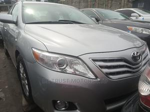 Toyota Camry 2008 2.4 LE Silver   Cars for sale in Lagos State, Apapa