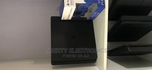 Clean PS4 Slim Console +Controller+ Fifa21 +Mortal Kombat 11 | Video Game Consoles for sale in Ondo State, Ondo / Ondo State