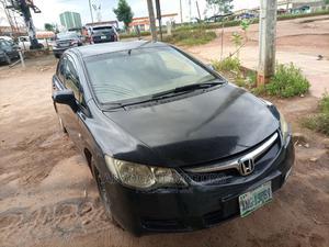 Honda Civic 2007 1.4 Black | Cars for sale in Ondo State, Akure