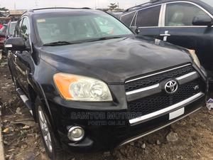 Toyota RAV4 2011 Black   Cars for sale in Lagos State, Apapa