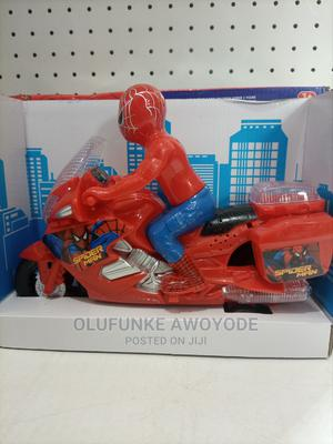 Spider Man Motorcycle | Toys for sale in Abuja (FCT) State, Kubwa