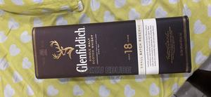 Glenfiddich 18years | Meals & Drinks for sale in Abuja (FCT) State, Galadimawa