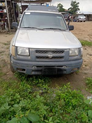Nissan Xterra 2004 Automatic Silver | Cars for sale in Oyo State, Ibadan