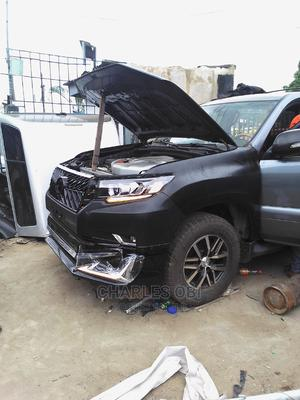 Upgrade Gx470 to Prado 2019   Vehicle Parts & Accessories for sale in Lagos State, Mushin