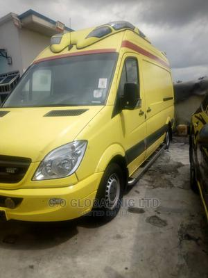 Mercedes-Benz Ambulance Sprinter 2019 | Buses & Microbuses for sale in Rivers State, Port-Harcourt