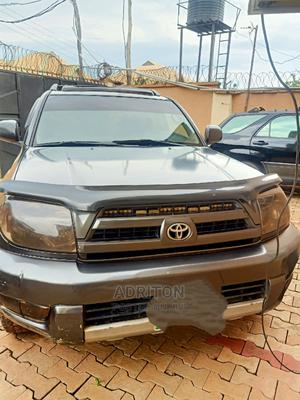 Toyota 4-Runner 2005 Gray | Cars for sale in Imo State, Owerri