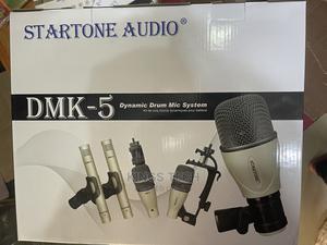 Startone Audio DMK-7 Dynamic Drum Microphone | Audio & Music Equipment for sale in Lagos State, Ikeja