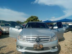 Mercedes-Benz C350 2008 Silver   Cars for sale in Abuja (FCT) State, Katampe