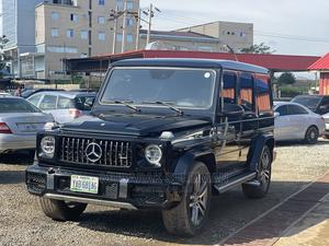 Mercedes-Benz G-Class 2006 Black | Cars for sale in Abuja (FCT) State, Jahi