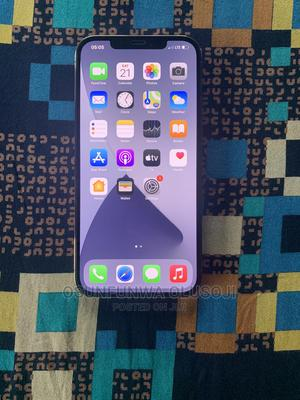 Apple iPhone 12 Pro Max 256 GB Gold | Mobile Phones for sale in Lagos State, Magodo