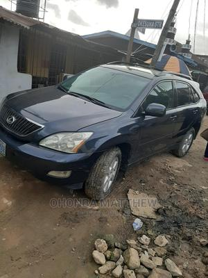 Lexus RX 2006 330 Blue | Cars for sale in Lagos State, Lekki