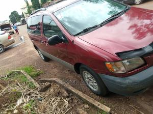 Toyota Sienna 2002 LE Red   Cars for sale in Enugu State, Enugu
